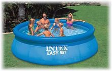Бассейн надувной Intex Easy Set 305х76 см (28120)