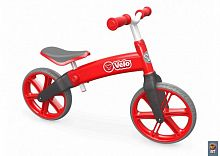 Велобалансир 1 00002 Y-volution Y-Velo Balance bike red