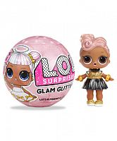 ЛОЛ Глэм Глиттер (LOL Surprise Glam Glitter series 4)