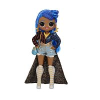 565130 MGA Entertainment L.O.L. Surprise - Кукла OMG Miss Independent 2 волна Fashion Doll с 20 сюрпризами