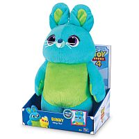 История Игрушек 4: Банни (Toy Story 4 Disney Pixar Bunny Talking Plush)