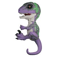 Интерактивный динозавр Velociraptor  Dino Untamed fingerlings