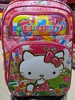 Рюкзак «Хеллоу Китти» Hello Kitty