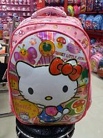 Рюкзак «Хеллоу Китти» Hello Kitty 2681